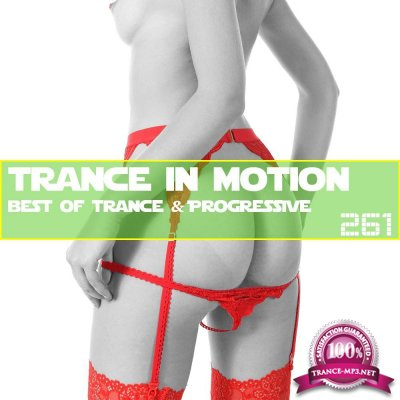 Trance In Motion Vol.261 (2019)