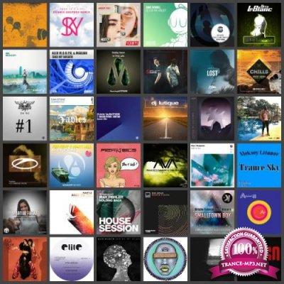Beatport Music Releases Pack 748 (2019)