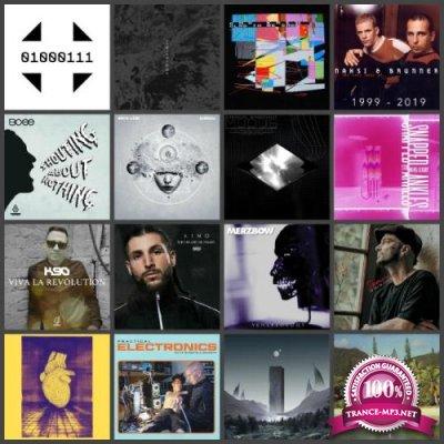 Beatport Music Releases Pack 749 (2019)
