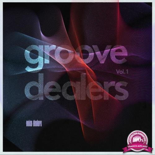 Groove Dealers, Vol. 1 (2019)