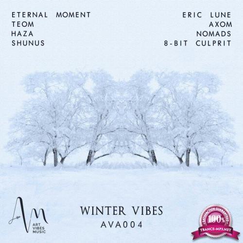Winter Vibes II - AVA004 (2019)