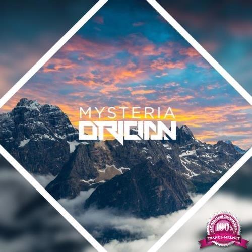 Orician - Mysteria (2019)