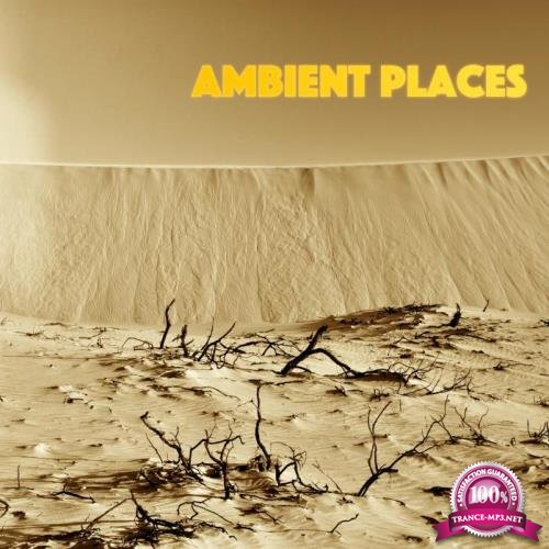P.M.FM - Ambient Places (2019)
