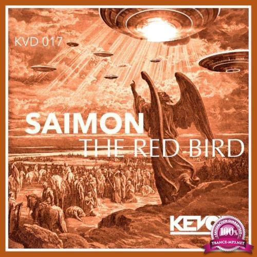Saimon - The Red Bird (2019)