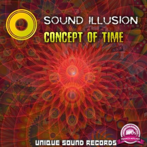 Sound Illusion - Concept Of Time (2019)
