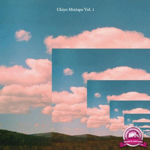 Ukiyo Mixtape, Vol. 1 (2019)
