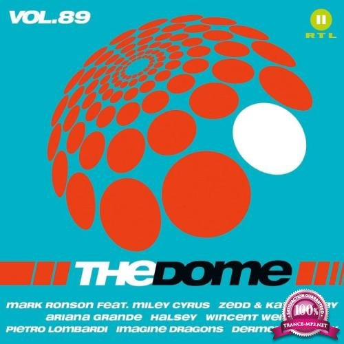 Polystar (Universal Music): The Dome Vol. 89 (2018) FLAC
