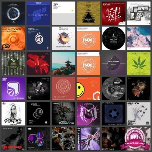 Beatport Music Releases Pack 764 (2019)