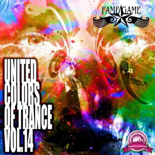 United Colors of Trance, Vol. 14 (2019)