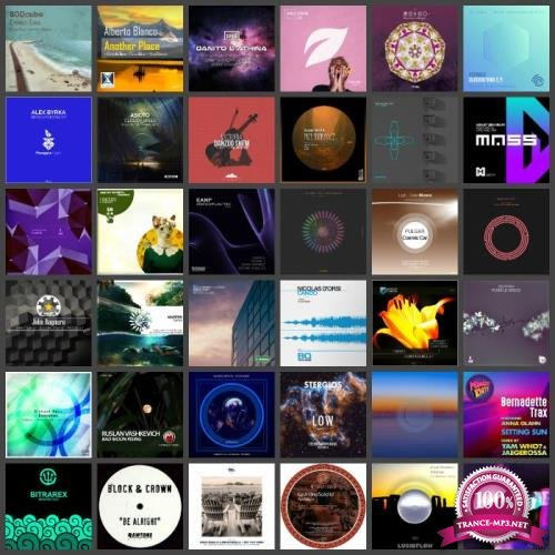 Beatport Music Releases Pack 766 (2019)