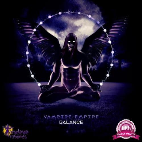 Vampire Empire - Balance (2019)