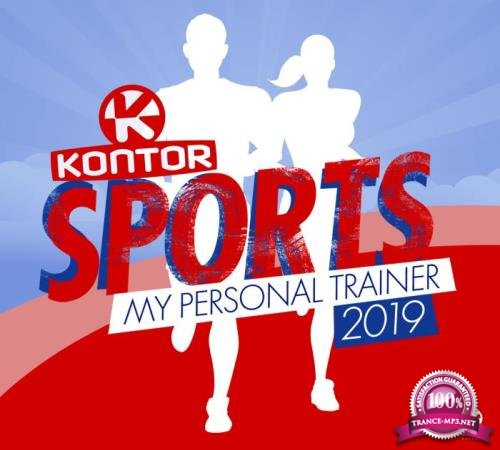Kontor Sports My Personal Trainer 2019 (2019) FLAC