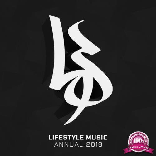 Lifestyle Music Annual 2018 (2019)