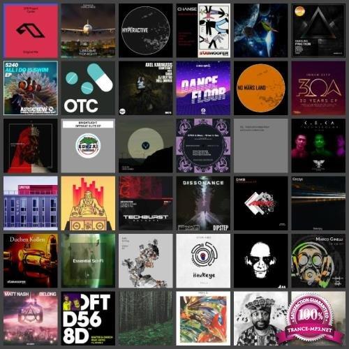Beatport Music Releases Pack 768 (2019)
