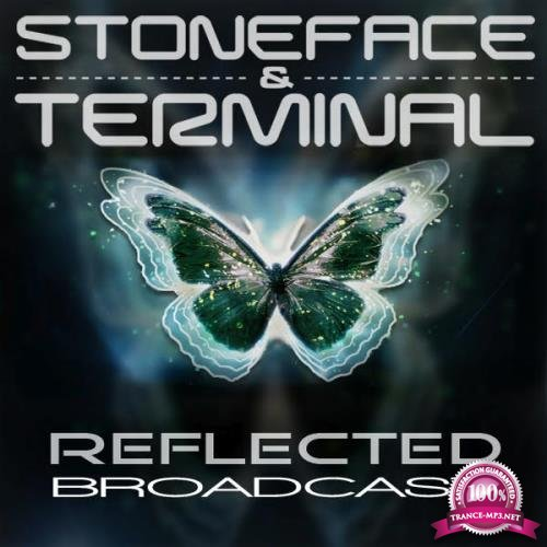 Stoneface & Terminal - Reflected Broadcast 045 (2019-03-11)