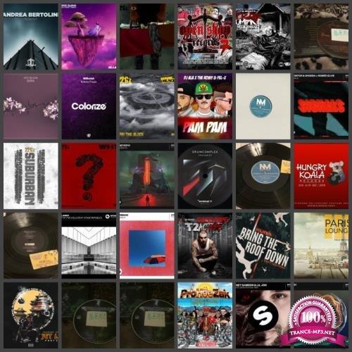 Beatport Music Releases Pack 769 (2019)