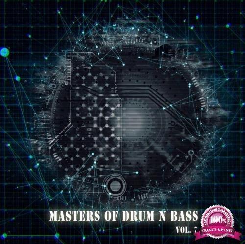 Masters of Drum N Bass, Vol. 7 (2019)