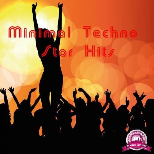Minimal Techno Star Hits (2019)