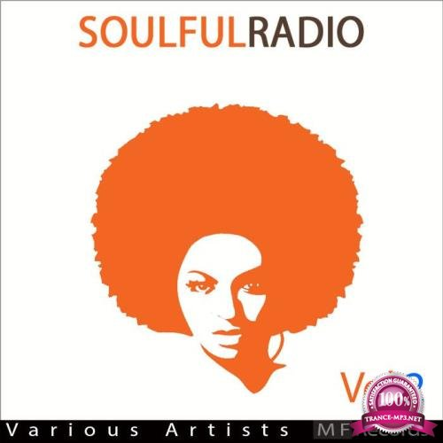 Soulfulradio, Vol. 2 (2019) FLAC