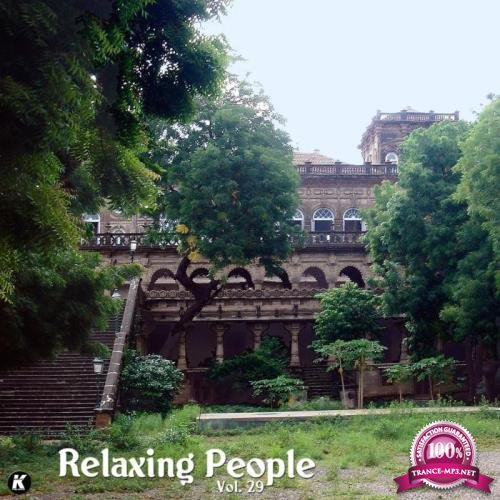 Relaxing People Vol 29 (2019)