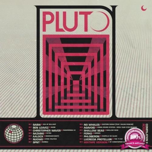 Pluto Sound Compilation II (Plt030) (2019)