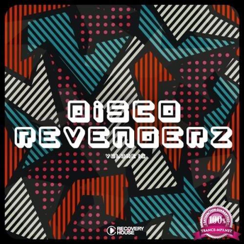 Disco Revengerz, Vol. 15 - Discoid House Selection (2019)