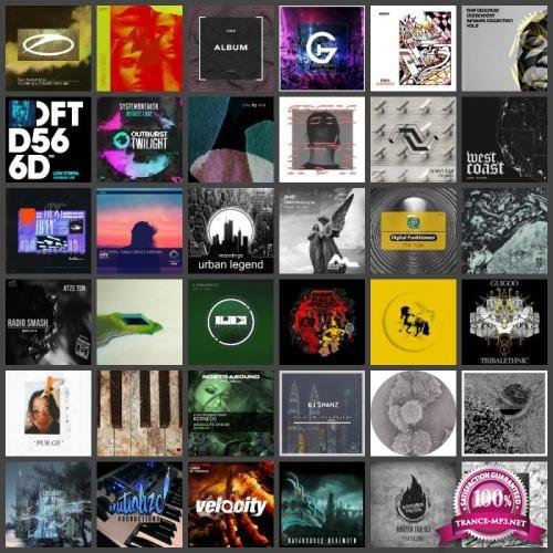 Beatport Music Releases Pack 773 (2019)