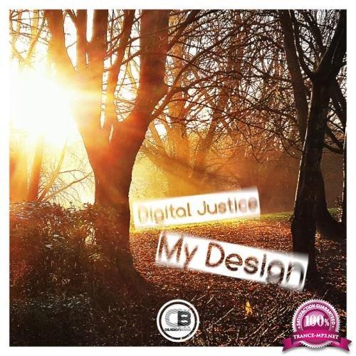 Digital Justice - My Design (2019)