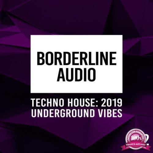 Borderline Audio 2019, Vol. 12 (2019)