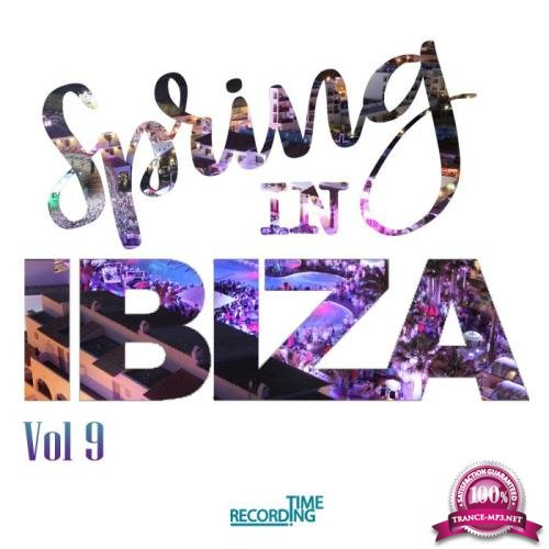 Spring In Ibiza Vol 9 (2019)