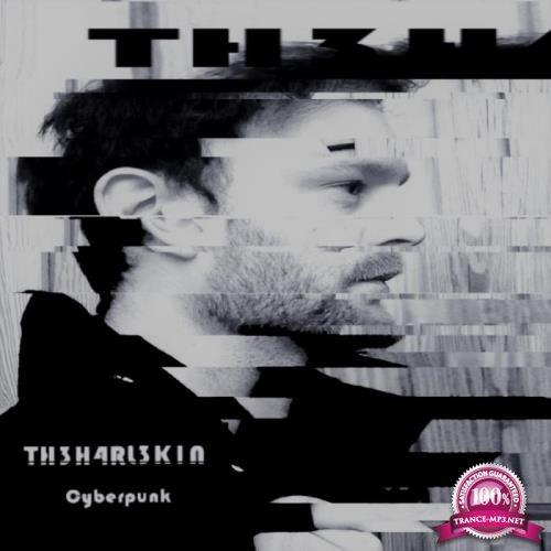 TH3H4RL3K1N - Cyberpunk (2019)