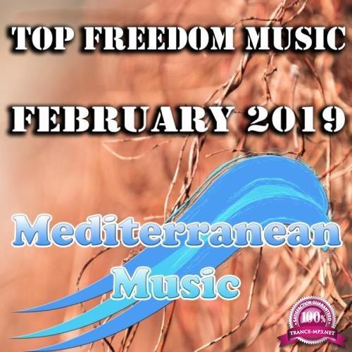 Top Freedom Music February 2019 (2019)