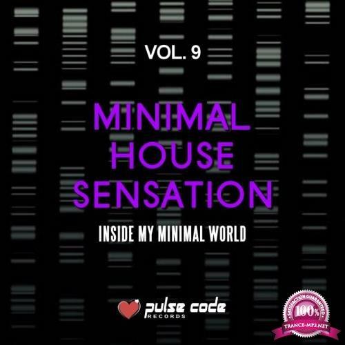 Minimal House Sensation, Vol. 9 (Inside My Minimal World) (2019)