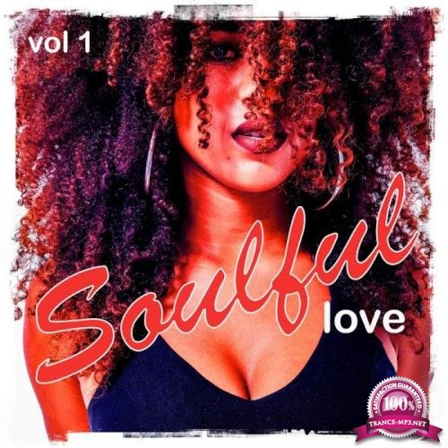 Soulful Love, Vol. 1 (2019)