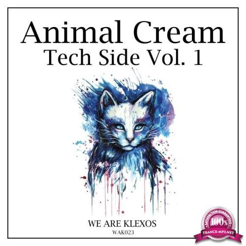 Animal Cream Tech Side, Vol. 1 (2019)