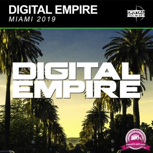 Digital Empire Miami 2019 (2019)