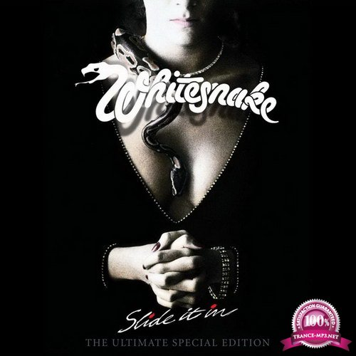 Whitesnake - Slide It In (The Ultimate Edition, Remaster) (6CD) 1984/2019) (2019) FLAC