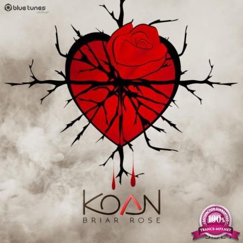 Koan - Briar Rose Side A (2019) FLAC