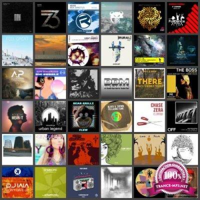 Beatport Music Releases Pack 751 (2019)
