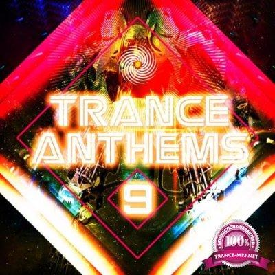 Andorfine Records - Trance Anthems 9 (2019)