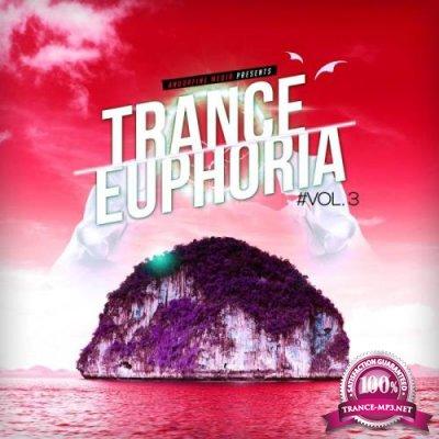 Andorfine Records - Trance Euphoria, Vol. 3 (2019)