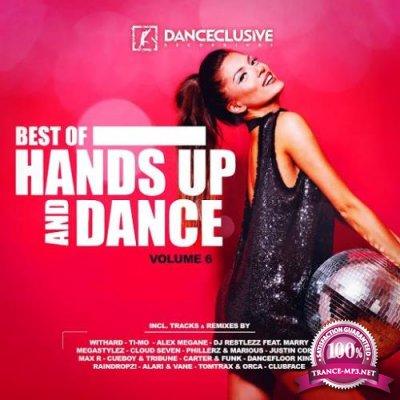 Best of Hands up & Dance Volume 6 (2019)