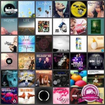 Beatport Music Releases Pack 754 (2019)