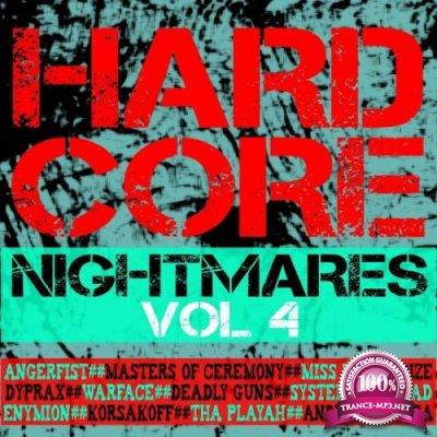 Hardcore Nightmares Vol. 4 (2019)