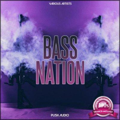 Push Audio - Bass Nation (2019)