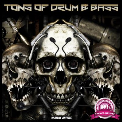 Tons of Drum & Bass (2019)