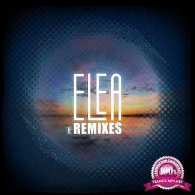 Elea - The Remixes (2019)