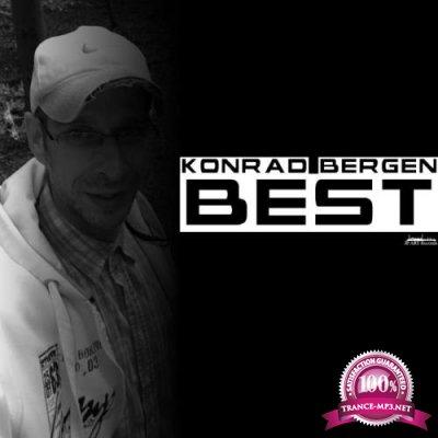 Konrad Bergen - Best (2019)