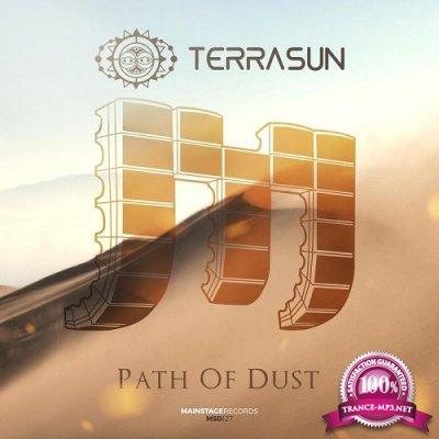 Terrasun - Path of Dust EP (2019)