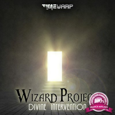Wizard Project - Divine Intervention EP (2019)